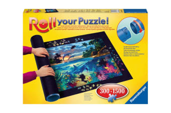 Ravensburger Roll Your Puzzle! (300 - 1500pc)
