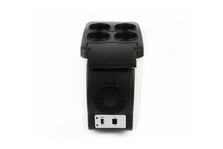 Multifunctional Portable Mini Refrigerator for Hot and Cold Vehicle Refrigerators CT0658