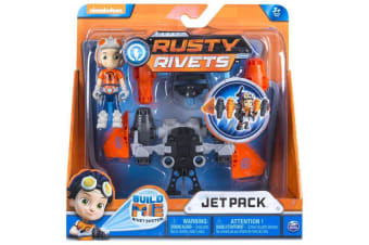 Rusty Rivets Rusty Core Build Packs Jetpack
