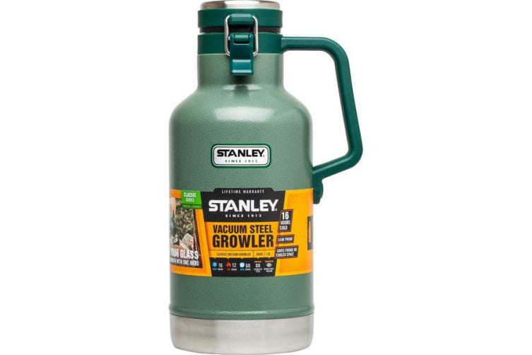 Stanley 1.9L Classic Vacuum Flask Insulated Thermos Growler Bottle
