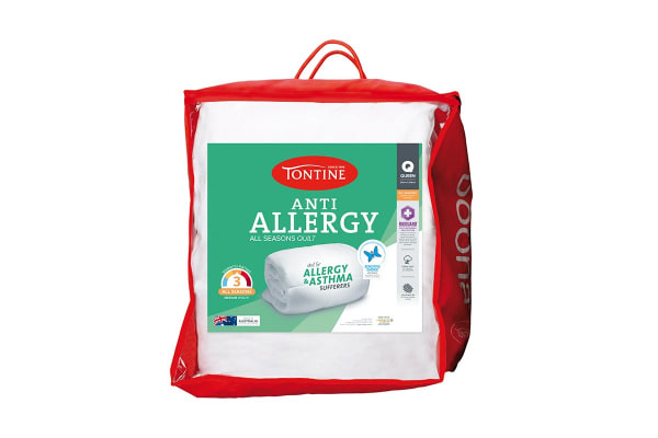 Tontine Anti-Allergy Quilt (Double)