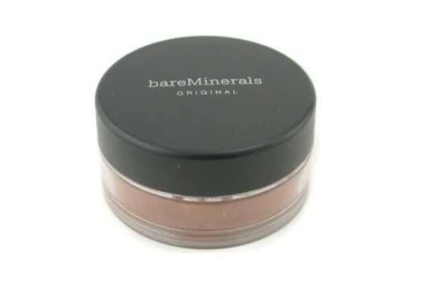 Bare Escentuals BareMinerals Original SPF 15 Foundation - # Warm Dark (W45) (8g/0.28oz)