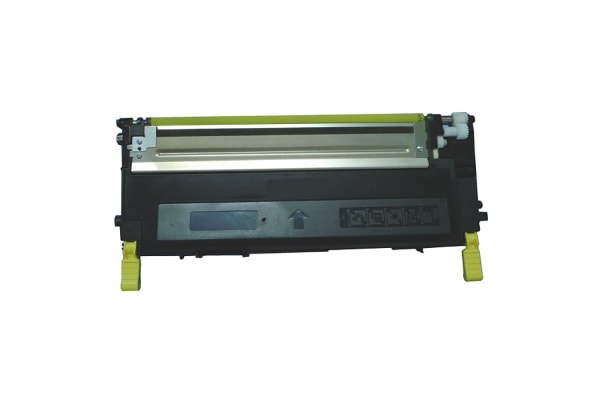 1230 1235 Yellow Premium Generic Toner Cartridge