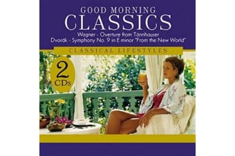 Goodmorning Classics : Good Morning Classics BRAND NEW SEALED MUSIC ALBUM CD