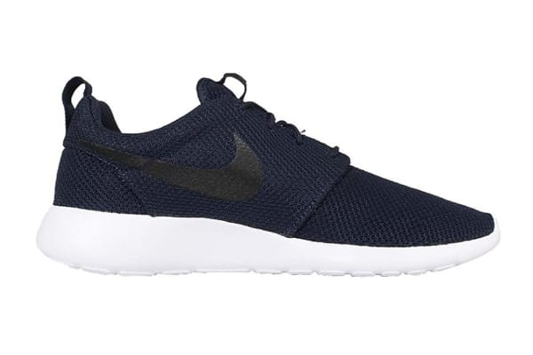cc4eaa7594 Nike Men s Roshe One Shoe (Navy Black White