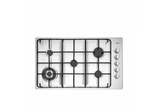 Chef Cooktop (GAS) Stainless Steel 900mm CHG956SB