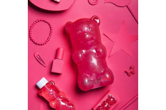 Squeezable Portable Gummy Bear Night Light