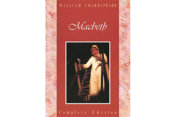 the central theme of evil in the play macbeth by william shakespeare The main themes present in shakespeare's play macbeth are fate, free will, reality, ambition and kingly authority shakespeare develops these themes through recurrent images the most important motifs are children, blood, sleep, nature and the dichotomy between darkness and light.