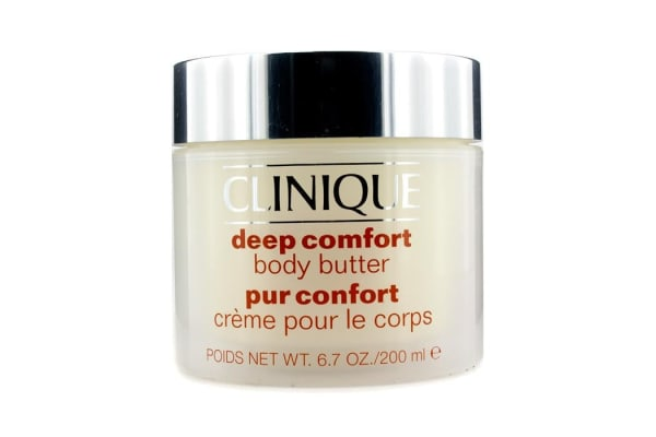 Clinique Deep Comfort Body Butter (200ml/6.7oz)