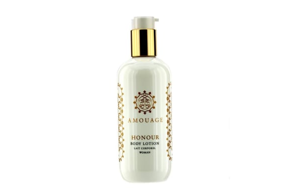 Amouage Honour Body Lotion (300ml/10oz)
