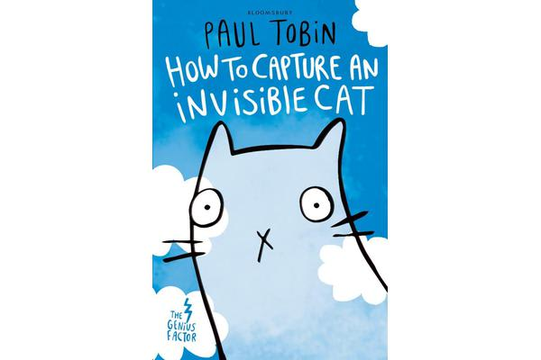 The Genius Factor - How to Capture an Invisible Cat