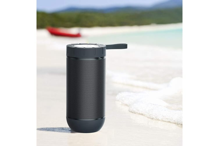 Kogan IP65 Water Resistant Portable Bluetooth Speaker with 360 Sound