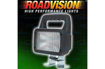 ROADVISION WORK LIGHT LAMP FLOOD TRUCK 4WD UTE TRAY 12V 12 VOLT 55W WATT WL3402