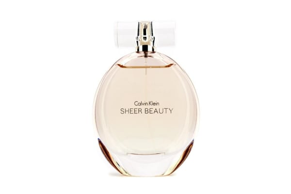 Calvin Klein Sheer Beauty Eau De Toilette Spray (100ml/3.3oz)