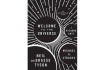 Welcome to the Universe - An Astrophysical Tour