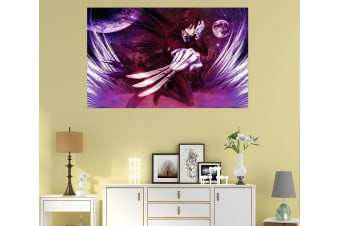 3D Black Butler 462 Anime Wall Stickers