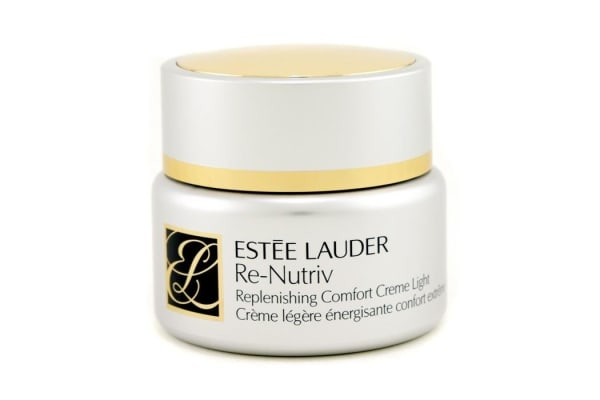 Estee Lauder Re-Nutriv Replenishing Comfort Creme Light (50ml/1.7oz)