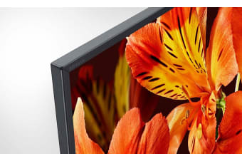 "Sony FW-65BZ35F signage display 165.1 cm (65"") LCD 4K Ultra HD Digital signage"