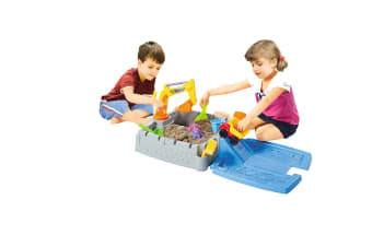 Kids Sand Box Game