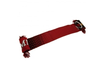 Miami Heat Scarf (Red) (One Size)