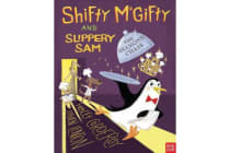 Shifty McGifty and Slippery Sam - The Diamond Chase