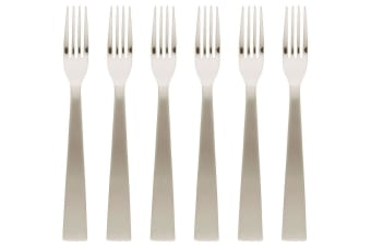 Tablekraft Alexis Table Forks Set of 6