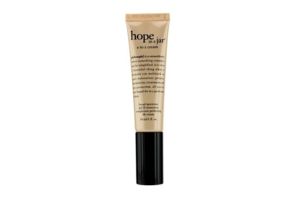 Philosophy Hope In a Jar A To Z Cream (Complexion Perfecting BB Cream SPF 20) - Medium (30ml/1oz)