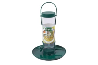 Supa Mealworm Feeder (May Vary) (One Size)