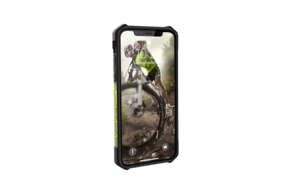 UAG Plasma Case for iPhone X (Citron)