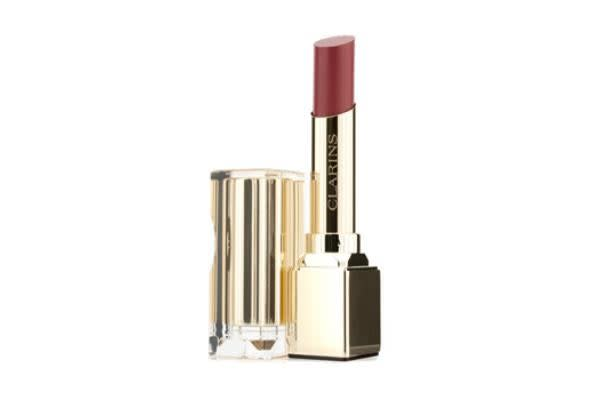 Clarins Rouge Eclat Satin Finish Age Defying Lipstick - # 05 Pink Berry (3g/0.1oz)