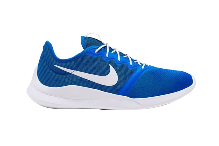 Nike Men's Viale Tech Racer Shoes (Game Royal/White, Size 8 US)