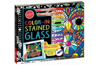 Color in Stained Glass