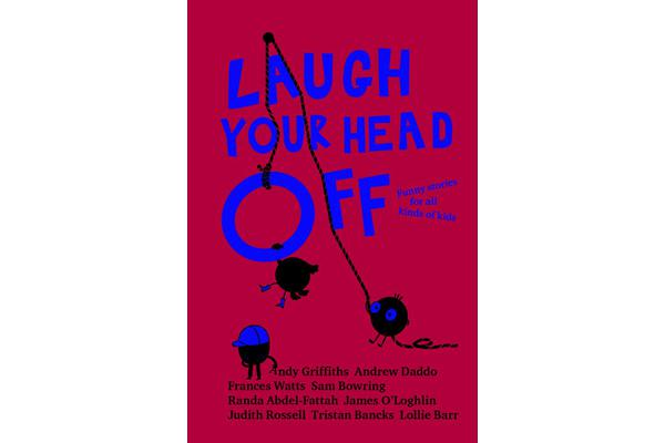 Laugh Your Head Off