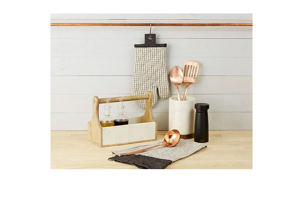 Academy Eliot Utensil Holder