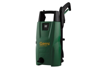 Gerni Classic 100.5 High Pressure Washer (Green)