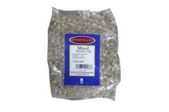 Johnston & Jeff Mixed Poultry Grit (May Vary) (2.5kg)