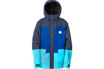 Elude Boy's Snow Javi Jacket Size 4