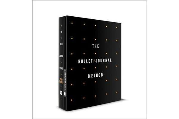 The Bullet Journal Method Collector's Set - Track Your Past, Order Your Present, Plan Your Future
