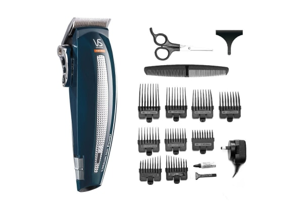 VS Sassoon VSM7473A Lithium Cut Hair Clipper