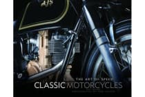 Classic Motorcycles - The Art of Speed