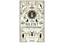 The Silent Companions - A ghost story