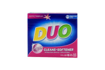 6 x DUO Laundry Powder Cleans & Softener 500G