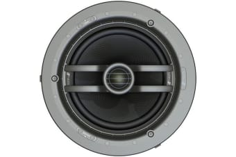 "8"" Multipurpose Ceiling Mount Speaker Niles - Each"