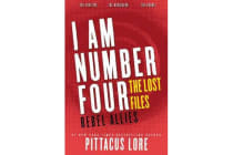 I Am Number Four - The Lost Files: Rebel Allies