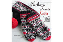 Northern Knits Gifts - Thoughtful Projects Inspired by Folk Traditions