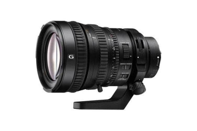New Sony SELP28135G FE PZ 28-135mm f/4 G OSS Lens (FREE DELIVERY + 1 YEAR AU WARRANTY)