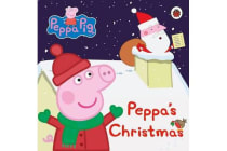 Children & Teenagers / Young Adults > Peppa Pig