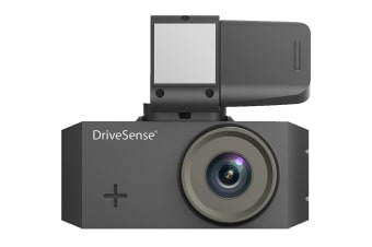 Andatech DriveSense Ranger Dashcam with WiFi, GPS & 16GB SD Card (DVS-RANGER)