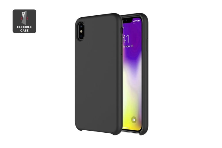 iphone xs gel case