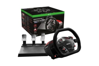 Thrustmaster 4460158 TS XW Racer Wheel & T3PA Pedals PC/Xbox One